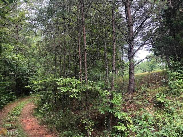 Lot 16 Ivy Log Estates #16, Blairsville, GA 30512 (MLS #8738858) :: Team Cozart