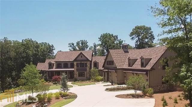 4825 Candacraig, Johns Creek, GA 30022 (MLS #8738870) :: Tim Stout and Associates