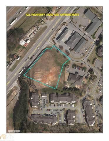 5680 Hwy 20, Cartersville, GA 30121 (MLS #8738923) :: Buffington Real Estate Group
