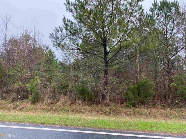 00 Jones Rd, Molena, GA 30258 (MLS #8739079) :: Athens Georgia Homes