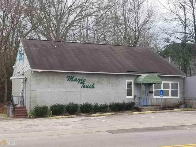 205 Byron Hurst St, Lagrange, GA 30240 (MLS #8739131) :: Bonds Realty Group Keller Williams Realty - Atlanta Partners