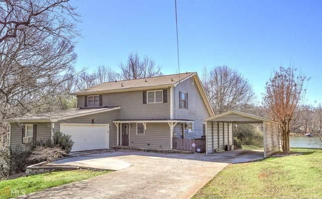 3134 Shelter Cv, Gainesville, GA 30506 (MLS #8739473) :: Buffington Real Estate Group