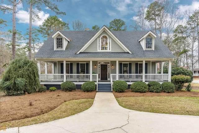 1200 Mercer Trl Lot #107, Greensboro, GA 30642 (MLS #8739700) :: Bonds Realty Group Keller Williams Realty - Atlanta Partners