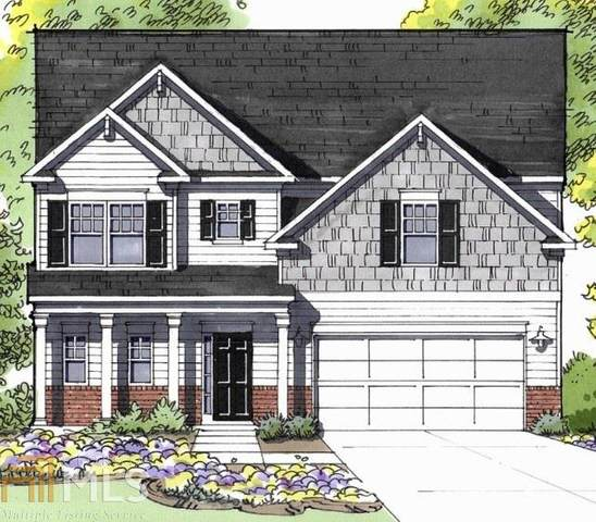23 Anna Pl, Adairsville, GA 30103 (MLS #8739769) :: Buffington Real Estate Group