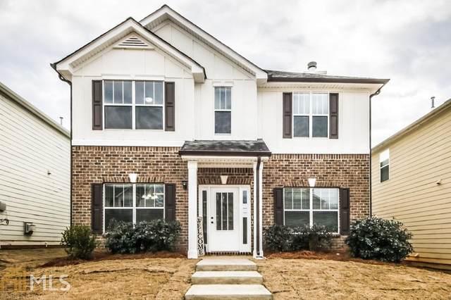 155 Stillwood Dr, Newnan, GA 30265 (MLS #8740231) :: Tommy Allen Real Estate