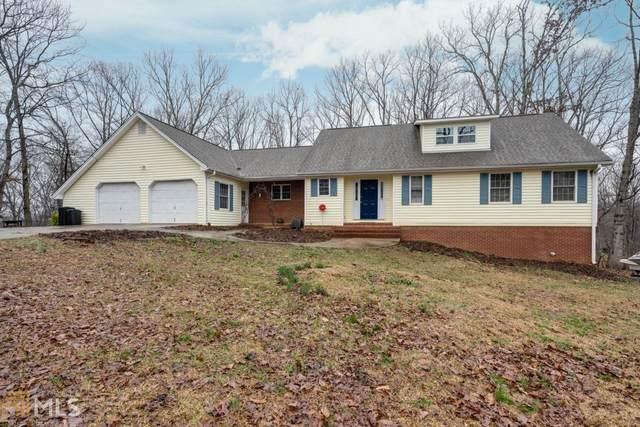 2922 Westwood Trl, Gainesville, GA 30506 (MLS #8740263) :: Buffington Real Estate Group