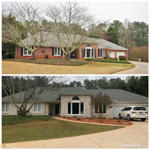 5280 Pamela Drive, Douglasville, GA 30135 (MLS #8740463) :: Maximum One Greater Atlanta Realtors