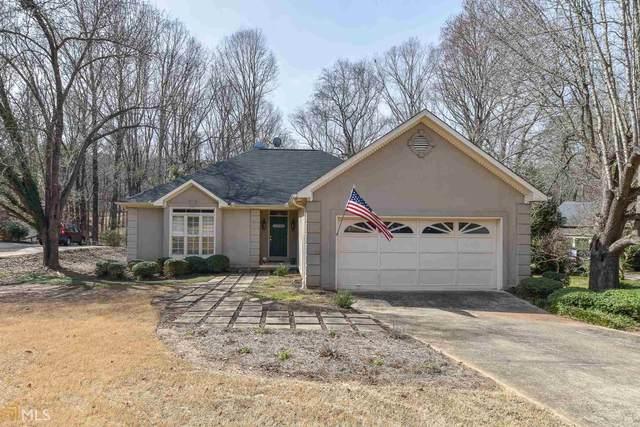 275 Woodhaven Pkwy, Athens, GA 30606 (MLS #8740497) :: Todd Lemoine Team