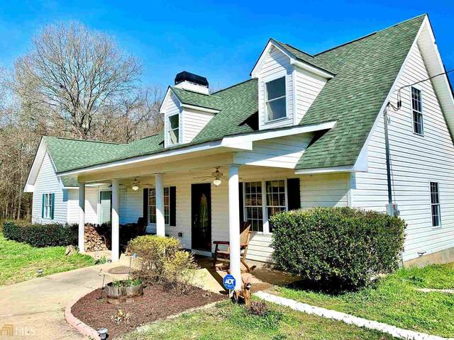 1399 Lower River Rd, Covington, GA 30016 (MLS #8740562) :: Tim Stout and Associates