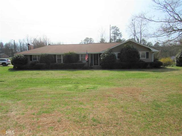 90 W Lake Dr, Carrollton, GA 30117 (MLS #8740795) :: Rettro Group