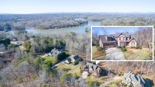 5729 Ridgewater Dr #57, Gainesville, GA 30506 (MLS #8740808) :: Buffington Real Estate Group