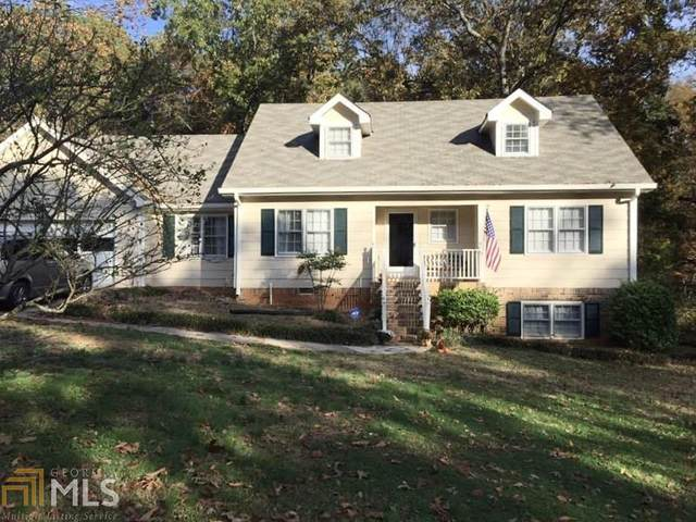 2556 SE Highland Dr, Conyers, GA 30013 (MLS #8740934) :: Scott Fine Homes
