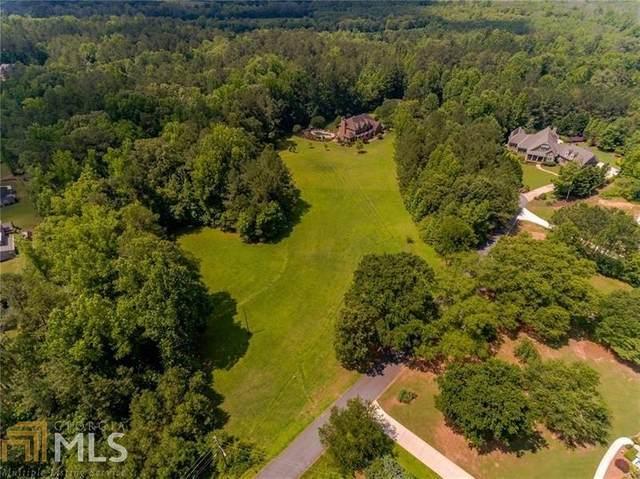 5445 Hill Rd, Acworth, GA 30101 (MLS #8741100) :: The Heyl Group at Keller Williams