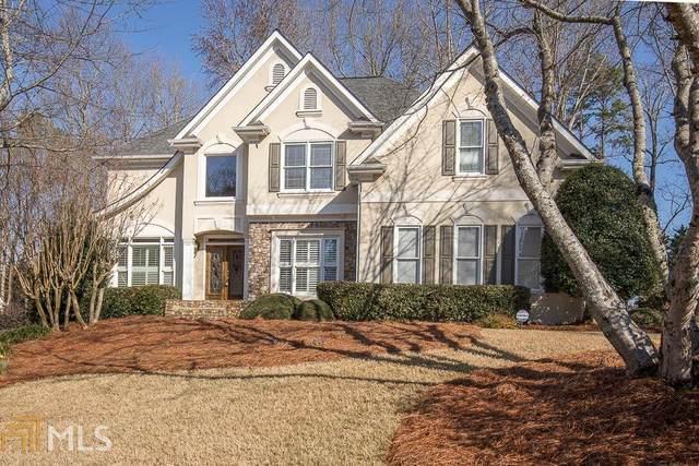5175 Deerlake Dr, Alpharetta, GA 30005 (MLS #8741248) :: Bonds Realty Group Keller Williams Realty - Atlanta Partners