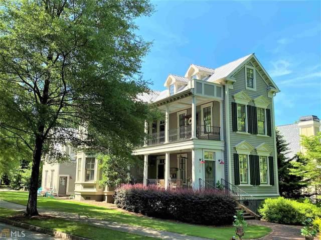 1 Oak Grove Rd, Athens, GA 30607 (MLS #8741458) :: The Heyl Group at Keller Williams