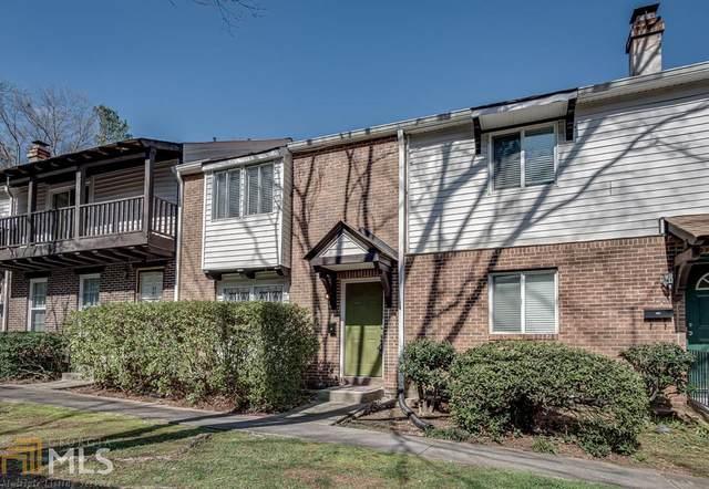 7354 Cardigan Cir, Sandy Springs, GA 30328 (MLS #8741487) :: Athens Georgia Homes