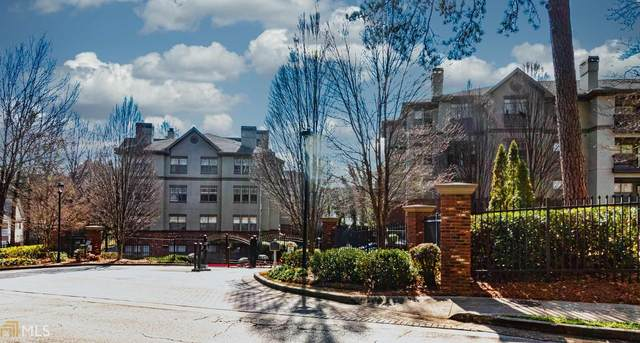 5559 Glenridge, Sandy Springs, GA 30342 (MLS #8741822) :: Scott Fine Homes