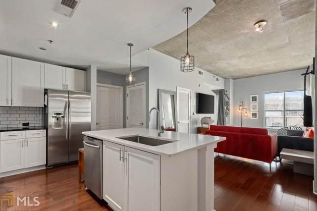 250 Pharr Rd #217, Atlanta, GA 30305 (MLS #8742756) :: Athens Georgia Homes