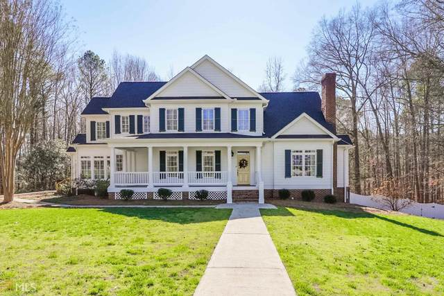 20 Meadow Lake Ln, Social Circle, GA 30025 (MLS #8742925) :: Buffington Real Estate Group