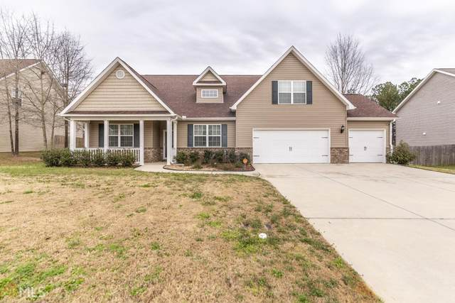 206 Christopher Luke Circle, Perry, GA 31069 (MLS #8743216) :: Buffington Real Estate Group