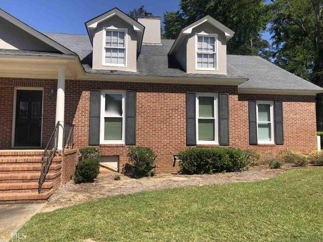 1391 Briarcliff Rd 18A, Macon, GA 31211 (MLS #8743332) :: Athens Georgia Homes