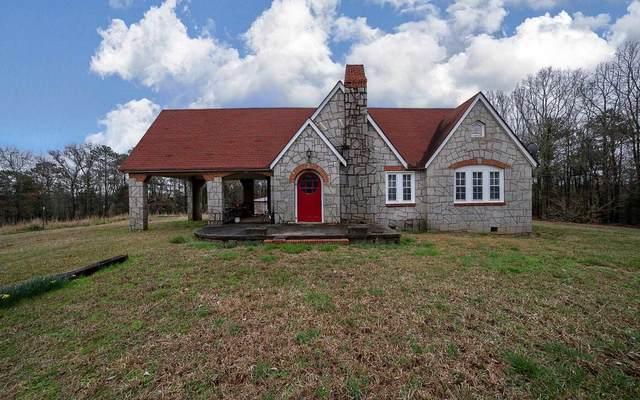 822 Pete Johnson Rd, Tignall, GA 30668 (MLS #8743598) :: Scott Fine Homes at Keller Williams First Atlanta
