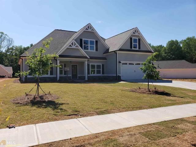 39 Oakhurst Trl Lot 90, Sharpsburg, GA 30277 (MLS #8744928) :: Bonds Realty Group Keller Williams Realty - Atlanta Partners