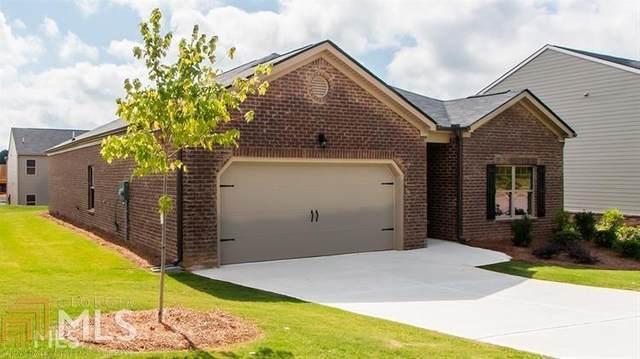 1665 Berry Dr #61, Jonesboro, GA 30236 (MLS #8744965) :: Bonds Realty Group Keller Williams Realty - Atlanta Partners