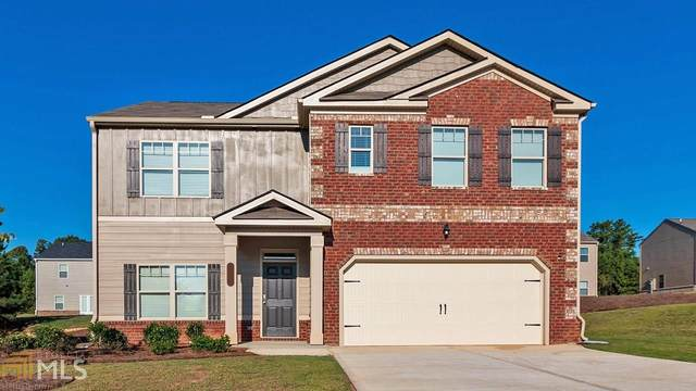 1690 Berry Dr #48, Jonesboro, GA 30236 (MLS #8744967) :: The Heyl Group at Keller Williams