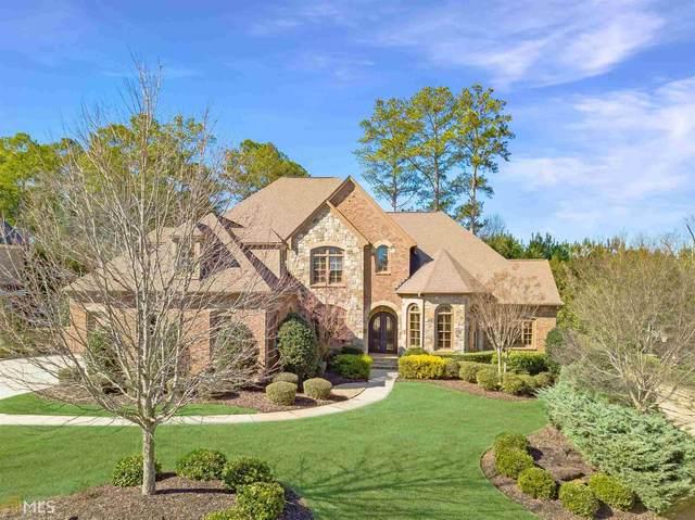 155 Newcastle Ct, Roswell, GA 30076 (MLS #8745062) :: Bonds Realty Group Keller Williams Realty - Atlanta Partners