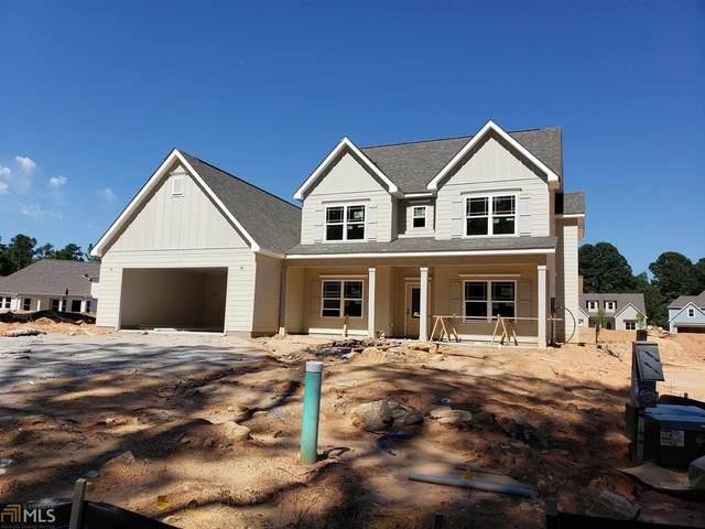 0 Dayton Way Lot 86, Sharpsburg, GA 30277 (MLS #8745314) :: Bonds Realty Group Keller Williams Realty - Atlanta Partners