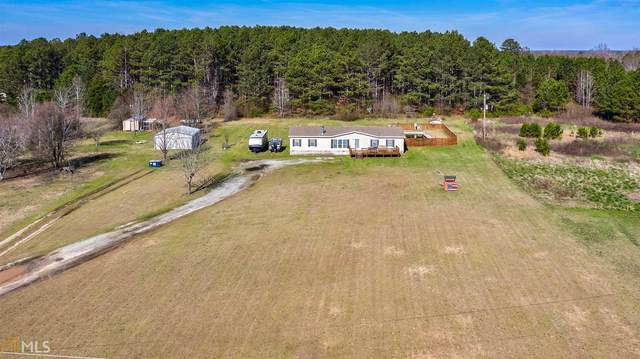 2980 Old Farmington Rd, Watkinsville, GA 30677 (MLS #8746081) :: Scott Fine Homes