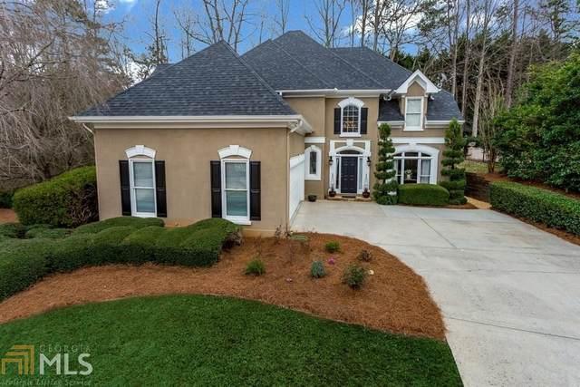 205 Antler Trl, Alpharetta, GA 30005 (MLS #8746203) :: Bonds Realty Group Keller Williams Realty - Atlanta Partners