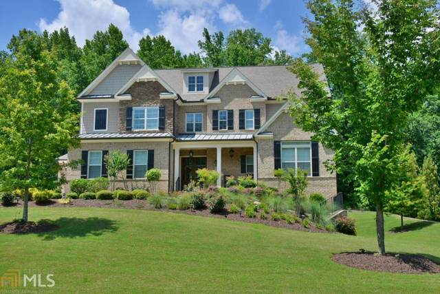 2940 Manorview Ln, Milton, GA 30004 (MLS #8746330) :: Buffington Real Estate Group
