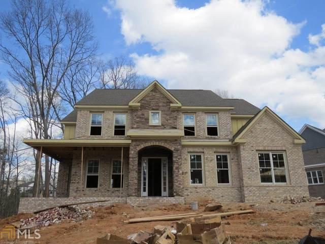 1385 Kings Park Dr, Kennesaw, GA 30152 (MLS #8746428) :: Buffington Real Estate Group