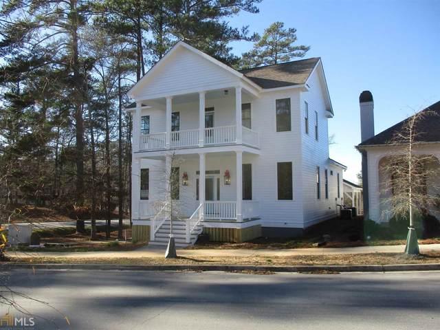 4109 N Swann St, Covington, GA 30014 (MLS #8746462) :: Bonds Realty Group Keller Williams Realty - Atlanta Partners