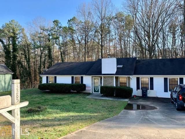 3385 Huntington Ct, Douglasville, GA 30134 (MLS #8746681) :: Buffington Real Estate Group