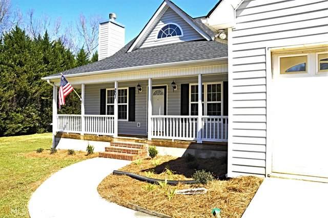 201 Sweetwater Walk, Winterville, GA 30683 (MLS #8746719) :: Buffington Real Estate Group