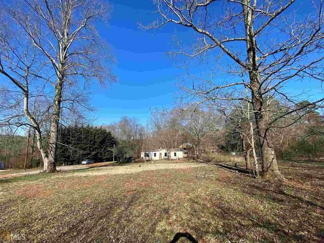 5539 Highway 52, Gillsville, GA 30543 (MLS #8747450) :: Buffington Real Estate Group