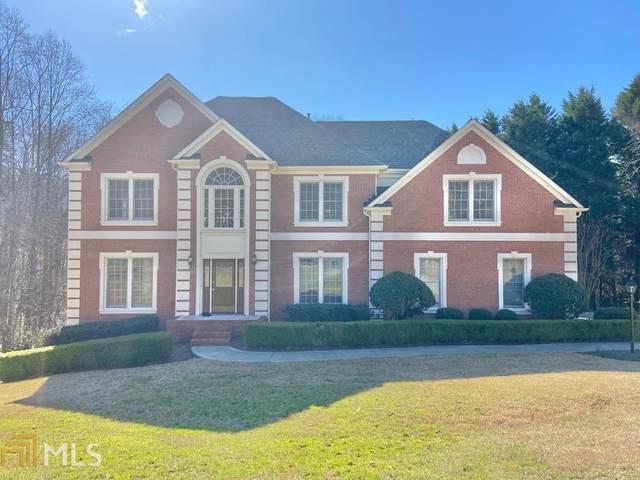 3429 Chaselton Ct, Duluth, GA 30096 (MLS #8748257) :: Buffington Real Estate Group