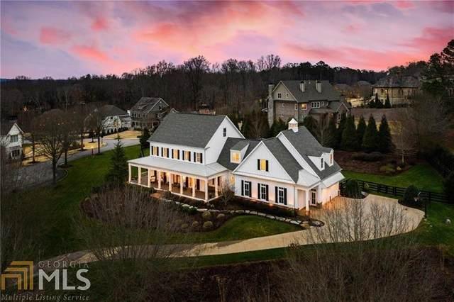 13985 Haystack Ln, Milton, GA 30004 (MLS #8748448) :: Buffington Real Estate Group