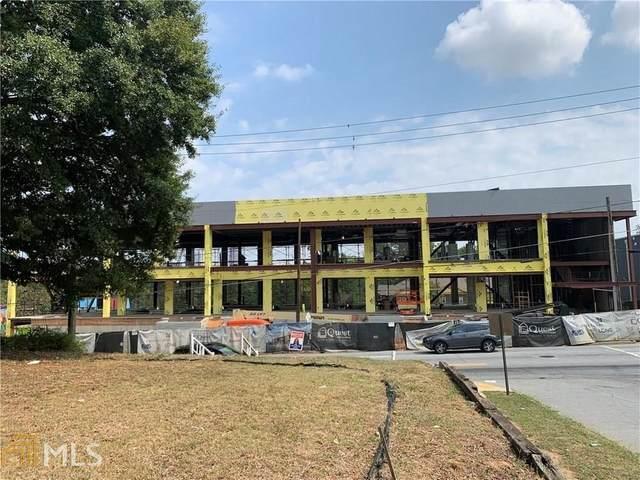 290 Joseph E Lowery Blvd, Atlanta, GA 30314 (MLS #8748537) :: Rettro Group