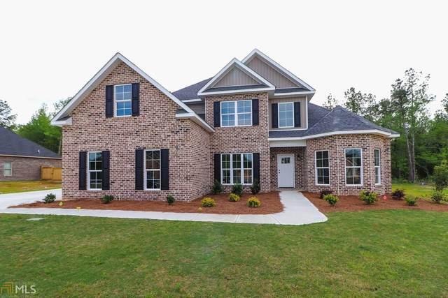307 Paddington, Lizella, GA 31052 (MLS #8749270) :: Buffington Real Estate Group