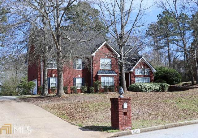 3205 Haleys Way, Conyers, GA 30013 (MLS #8749544) :: Scott Fine Homes