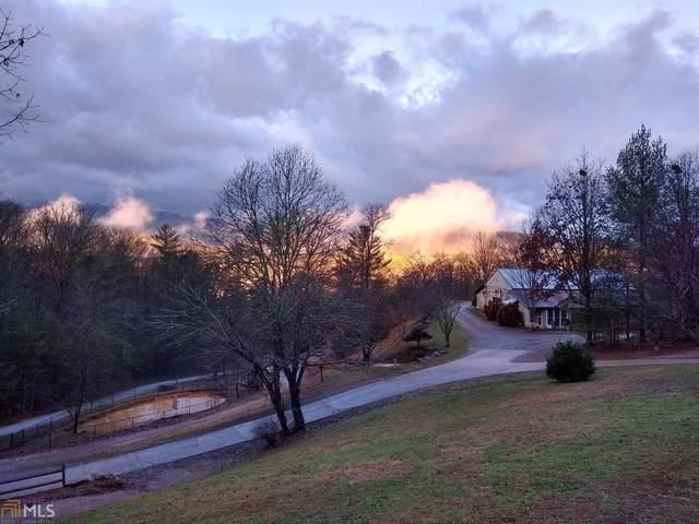 187 Cardinal Ridge Farm Way, Franklin, NC 28734 (MLS #8750723) :: Rich Spaulding