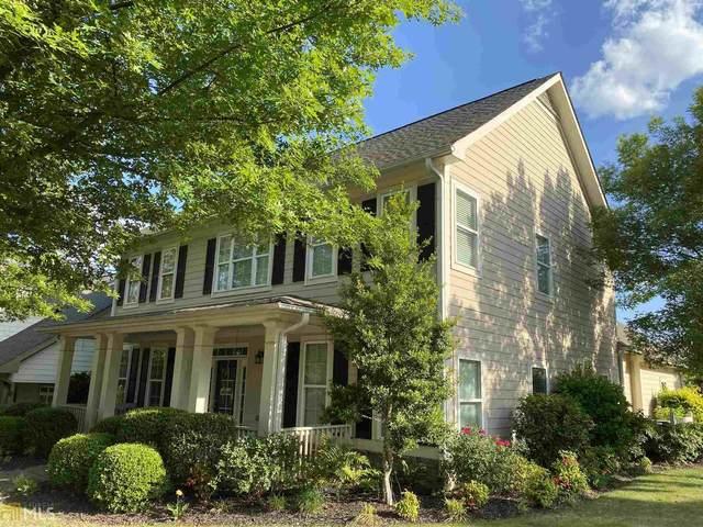 26 Remington Way, Newnan, GA 30263 (MLS #8750840) :: Athens Georgia Homes