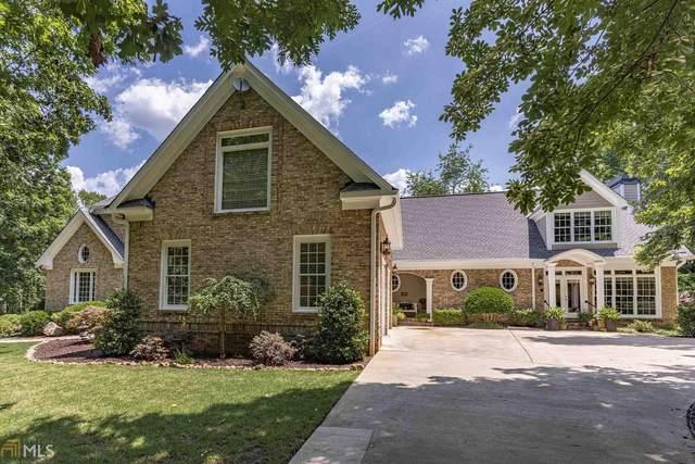 105 Island Ct, Eatonton, GA 31024 (MLS #8751020) :: Buffington Real Estate Group