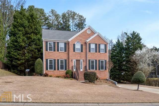 4419 Singletree Way, Acworth, GA 30101 (MLS #8751302) :: Buffington Real Estate Group