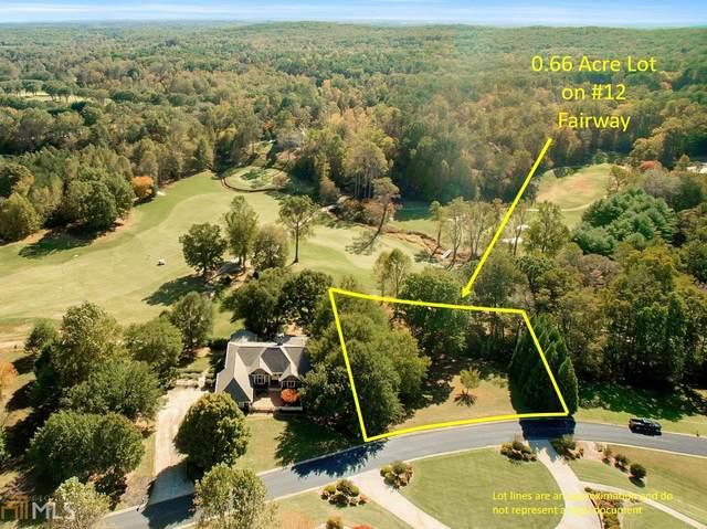 0 Granny Smith #49, Clarkesville, GA 30523 (MLS #8751673) :: Buffington Real Estate Group