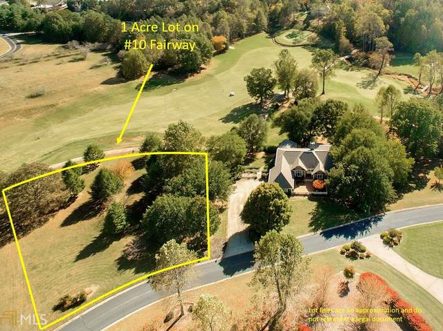 0 Granny Smith #51, Clarkesville, GA 30523 (MLS #8751679) :: Buffington Real Estate Group